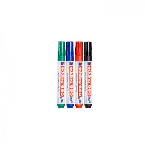 Smarter Surfaces 4 Edding Whiteboard Marker