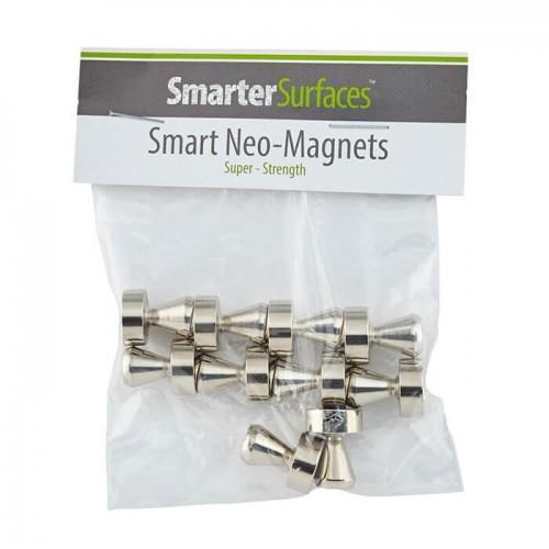 Packung von Smart Neodym Magneten