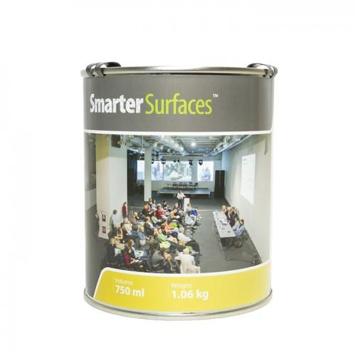 Smart Projektor Farbe Produktbild Dose vorne