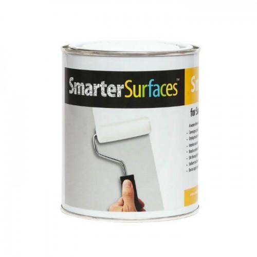 Dose der Smarter Surfaces Transparent Grundierung