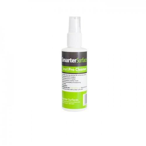 Flasche des Smarter Surfaces Permanenter Tinten-Entferner