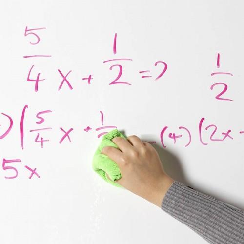Smart Magnetische Whiteboard Beamer Tapete im Klassenzimmer Hörsaal Unterricht