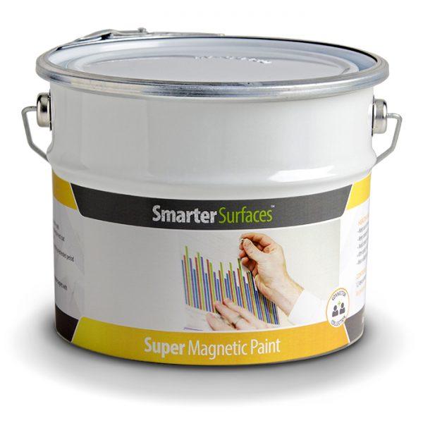 Smart Super Magnetfarbe Produktbild Eimer