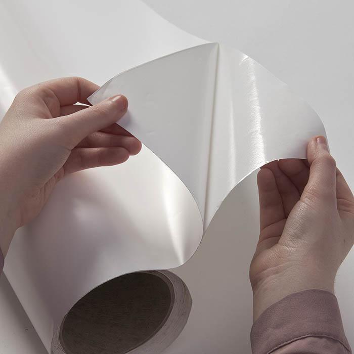 Smart Whiteboardfolie Produktdetails selbstklebend