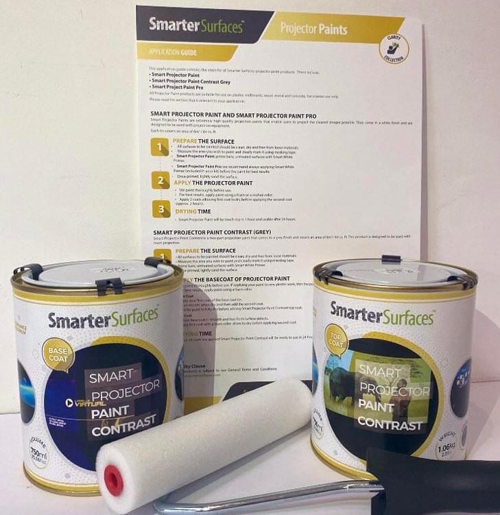 Smart-Leinwandfarbe-Kontrast-komplettes-Kit-mit-Anwendungsanleitung