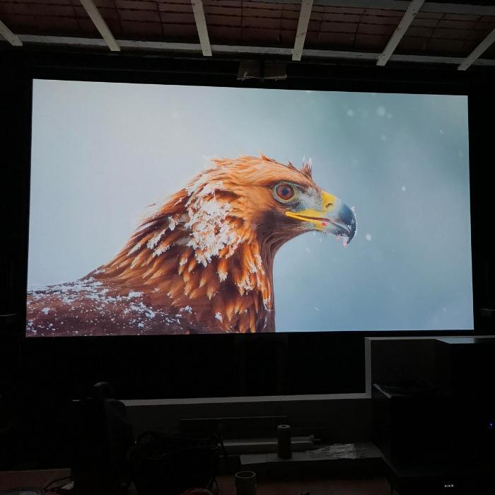 Smart Projektor Farbe Pro für Meetingräume Konferenzräume Veranstaltungen