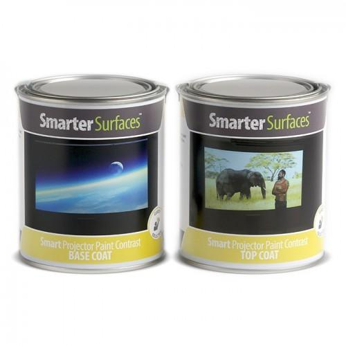 Smart Projektionsfarbe Kontrast Produktbild