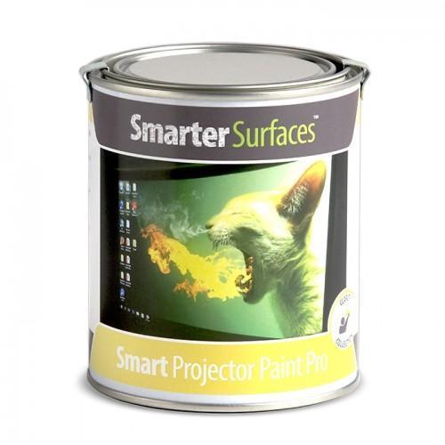 Smart Projektor Farbe Pro Produktbild
