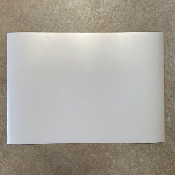 Smarter Surfaces Magnetische Leinwand und Whiteboard Tapete Produktmuster