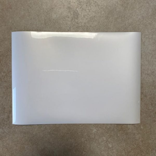 Smarter Surfaces Magnetische Whiteboard Tapete Produktmuster