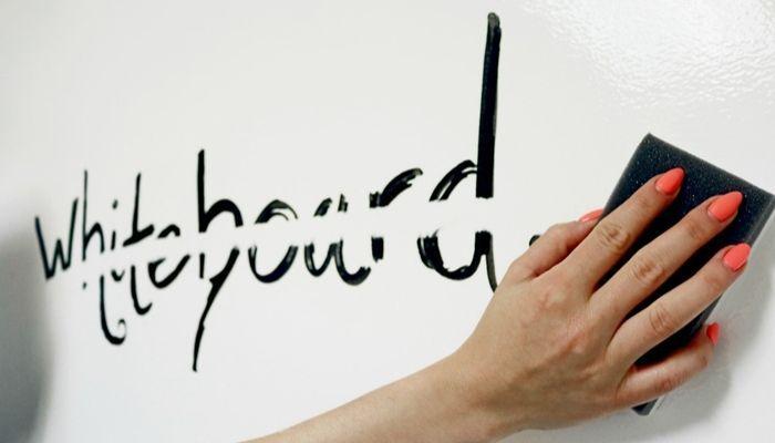 Whiteboard Beschichtung-beschreibbare-Fläche-funktionale-Wand