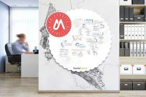 magnetisches-Whiteboard-personalisiert-kundenspezifisch