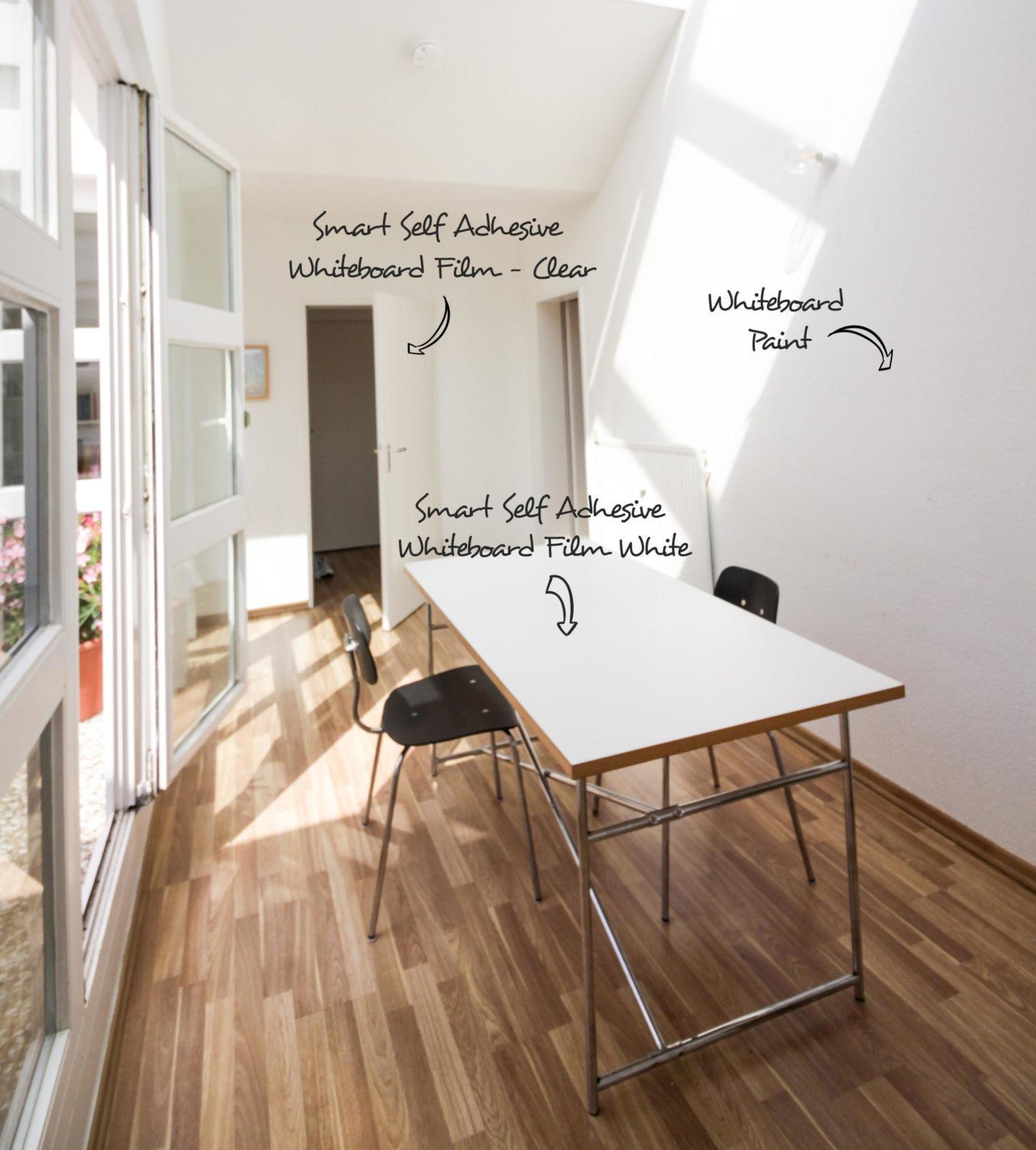 Papierloses Büro Zuhause